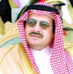 الأمير محمد بن نواف بن عبدالعزيز يرعى مباراة كأس السوبر السعودي