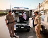 شرطة القصيم تضبط أكثر من 200 مخالف لأنظمة الإقامة والعمل