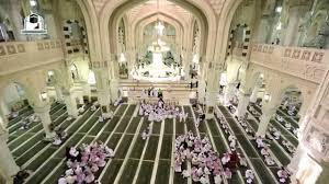 معهد الحرم المكي يعلن موعد بدء الدراسة بالقسم المسائي