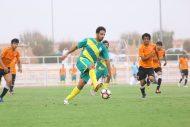 الحجاز يتأهل لدوري أندية الدرجة الثانية لكرة القدم