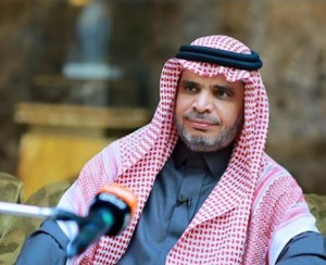 وزير التعليم الدكتور أحمد العيسى