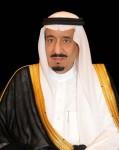 الملك سلمان بن عبدالعزيز يتلقى التعازي من قادة الدول الشقيقة والعلماء والمسؤولين والمواطنين