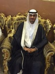 """""""خالد"""" يحتفل """"بليلة العمر"""" مودعاََ العزوبية"""