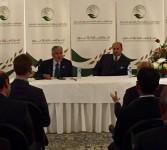 الدكتور الربيعة يؤكد حرص المملكة على تقديم الأعمال الإغاثية للمنكوبين دون تمييز