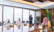 وزير الصحة يوقع اتفاقية شراكة مجتمعية مع لجنة أهالي البكيرية