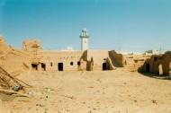 بالصور ..  قصر الملك عبدالعزيز في وادي الدواسر بحلة جديدة بعد 107 أعوام