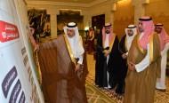 """أمير الرياض يطلع على خطة صحة الرياض لمكافحة """"كورونا"""""""