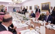 المملكة وتركيا توقعان مذكرة تفاهم لتعزيز وتطوير التعاون في مجالات العمل