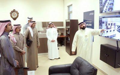 """جامعة جدة و""""قياس"""" تطلقان نظام التسريع الأكاديمي"""