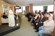 """فعالية """"يوم في الرياض"""" تناقش الفرص في مشروع النقل العام بالعاصمة"""