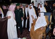 بالصور .. خادم الحرمين الشريفين يصل إلى الرياض قادماً من جدة
