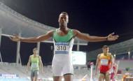 العداء فهاد السبيعي يتأهل إلى نهائي 200 م في دورة الألعاب الآسيوية