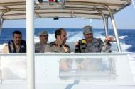 حرس الحدود  : عمليات البحث مازالت جارية عن شخص اختفىقبل 10 أيام