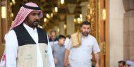 وكالة شؤون المسجد النبوي تُهيئ جميع خدماتها لاستقبال الزوار والمصلين في ليلة ختم القرآن الكريم