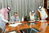 وزارة النقل توقع اتفاقية تعاون مع جمهورية ملطا