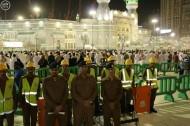 الدفاع المدني يرفع درجة الاستعداد لتنفيذ خطته في العشر الأواخر من رمضان