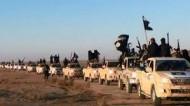 فرنسا تقول إنها دمرت ترسانة أسلحة تابعة للدولة الإسلامية في العراق
