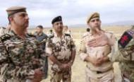 أمريكا:العراق لن يستطيع البدء في هجوم بري ضد الدولة الاسلامية قبل شهور