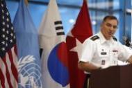 جنرال أمريكي يقول إنه يعتقد أن بإمكان بيونجيانج بناء رأس حربية نووية
