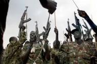 القتال سيشتد على الارجح في جنوب السودان مع انتهاء موسم الامطار