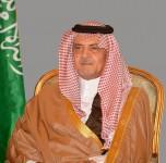 الديوان الملكي : إجراء عملية جراحية للأمير سعود الفيصل بالولايات المتحدة الأمريكية تكللت بالنجاح