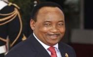 رئيس جمهورية النيجر يقدم عزاءه في وفاة الملك عبدالله بن عبدالعزيز ـ رحمه الله ـ