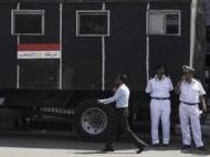 إصابة ضابطين مصريين إثر انفجار عبوة بالقاهرة
