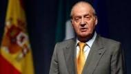 ملك أسبانيا السابق يغادر الرياض