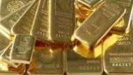 الذهب يستقر بدعم بيانات أمريكية ضعيفة ويتجه لخسارة أسبوعية