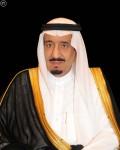 خادم الحرمين الشريفين يهنئ رئيس الجمهورية اليمنية بذكرى يوم الوحدة لبلاده
