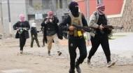 تنظيم الدولة يتوسع بمحيط تدمر ويقتل عشرات الجنود