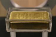 الذهب بصدد أسوأ تراجع أسبوعي في شهر مع تعزز الدولار