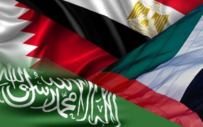 السعودية والإمارات والبحرين ومصر: الإجراءات المتخذة حيال قطر مقاطعة وليست حصارا