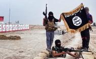 سوريا تقول إنها أسقطت طائرتين تابعتين لتنظيم الدولة الإسلامية