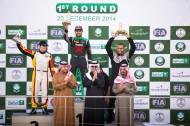 أمير منطقة الرياض يفتتح مهرجان السباقات السعودي الخامس للسيارات ويتوج الفائزين