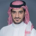 فهد بن نومه مشرفا على مركز الإعلام والاتصال بجامعة القصيم