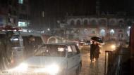ارتفاع ضحايا الأمطار والعواصف في باكستان إلى 45 قتيلًا