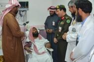 إخضاع ثلاثة مسنين لعمليات القلب الدقيقة بمستشفى القوات المسلحة بالجنوب
