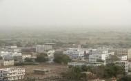 """غدر الميليشيات الحوثية ينهي مباراة كرة قدم لأطفال وشباب """"أبْيَنْ"""" ويقتلهم بقذيفة هاون"""