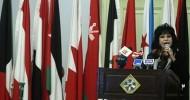رئيسة اتحاد المستثمرات العرب تؤكد ضرورة التعاون الاقتصادي بين الدول العربية والإفريقية