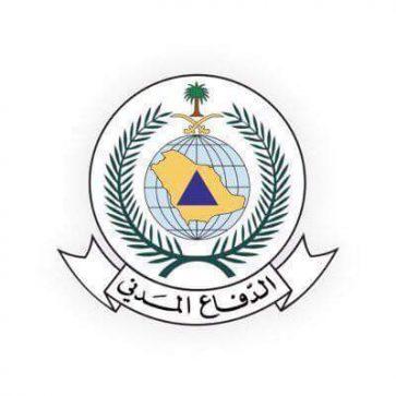 وفاة مقيم نتيجة سقوط مقذوفات عسكرية بجازان