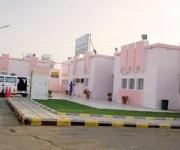 افتتاح وحدة غسيل الكلى بمستشفى القحمة العام