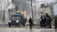 غارة أمريكية تستهدف زعيم حركة الشباب الإسلامية بالصومال