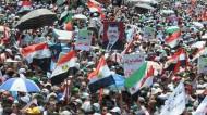 """إحالة 60 قاضيا بمصر إلى مجلس التأديب ومنعهم من السفر """"لمناصرتهم"""" الإخوان"""