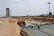 إنجاز 31% من مشروع درء أخطار السيول في طريق الأمير نايف