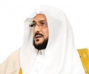 عبد اللطيف آل الشيخ : معتدي المسجد ليس له مظلمة وأنا أب متسامح مع كل مخطئ