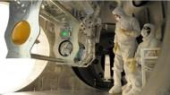 فريق علمي يعلن اثبات وجود موجات الجاذبية في الكون