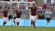 روما يلحق الهزيمة الثانية بيوفنتوس هذا الموسم ويظفر بثلاثة نقاط غالية