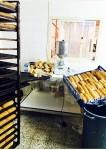 أمانة منطقة حائل تغلق معمل حلويات شهير