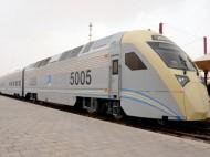 مؤسسة الخطوط الحديدية تعلق رحلات الركاب والشحن اليوم لسوء الأحوال الجوية